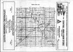 Index Map, Marshall County 1979